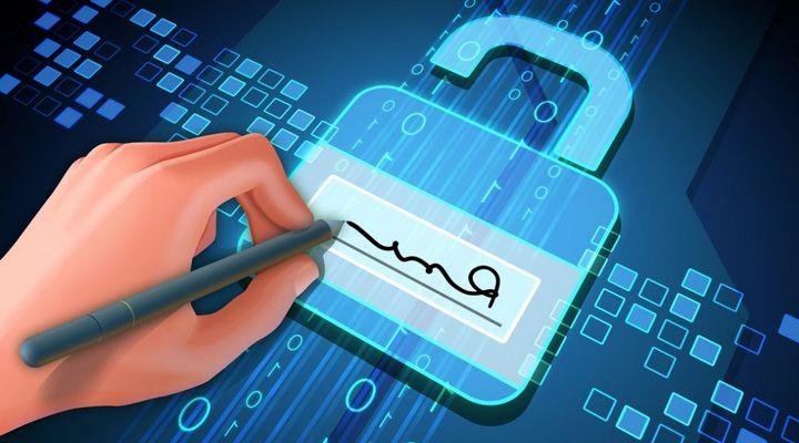 Закон об электронной подписи: кратко основные положения 63 ФЗ, что определяет